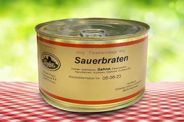Sauerbraten 400g