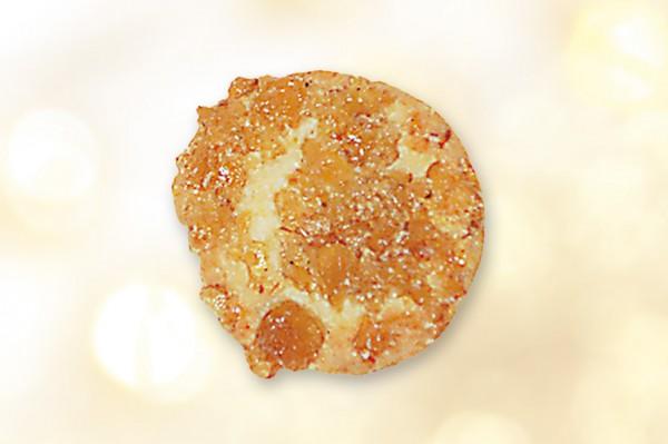 Butter-Ingwer-Taler 250g
