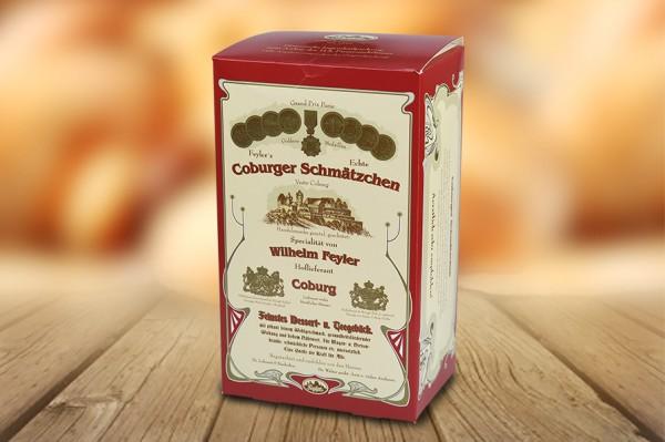Coburger Schmätzchen Packung
