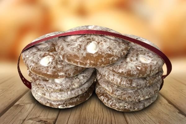 500g Feinste Elisenlebkuchen mit Mandeln